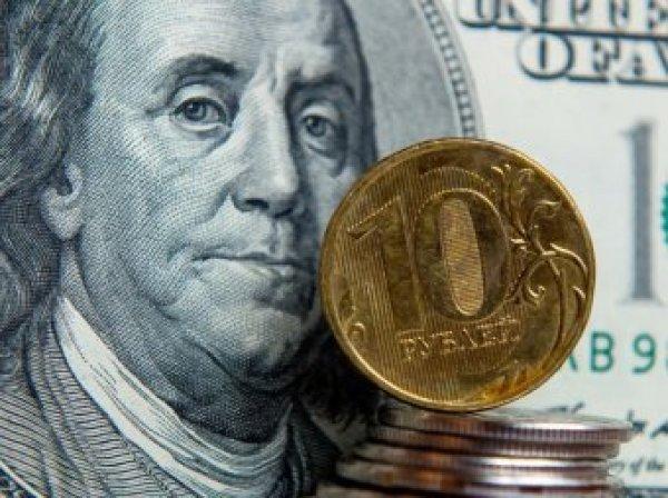 Эксперты прогнозируют обвал рубля