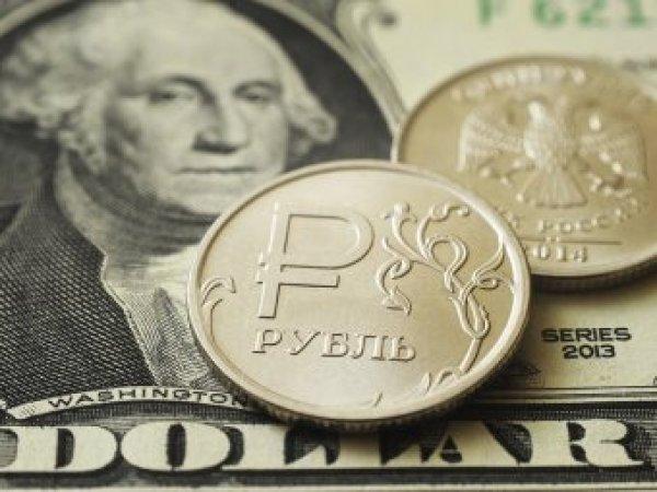 Эксперты: стабильности рубля угрожают санкции США