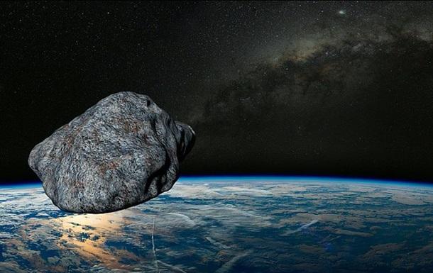 К Земле приближаются четыре опасные астероида