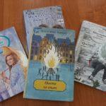 Книжная экспозиция «Новые книги — новое чтение»