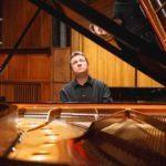 Концерт фортепианной музыки «Русский вечер»