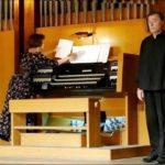 Концерт «Музыка из соборов Европы»