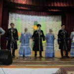 Концерт «Напевы русские, родные»