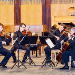 Концерт Paganini