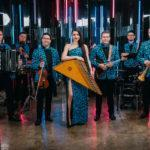 Концерт «Русские виртуозы – Grand Melody Orchestra»