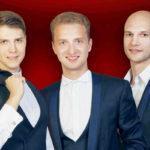 Концерт Вокального проекта «Сочи-соло»