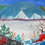 Конкурс «Камчатка: лето и немного осени»
