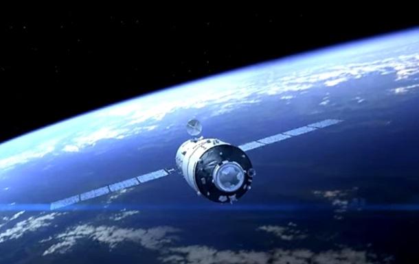Космическая станция Китая затонула в Тихом океане