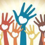 Лекция «Волонтеры – это сила!»