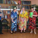Литературно-музыкальная гостиная «Семейные ценности, семейные радости»