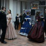 Мастерская танцевальных искусств «Камчатская Бретань»