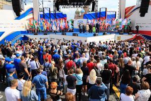 Международный день бокса отмечают в более 200 странах