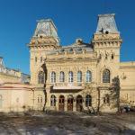 Международный фестиваль академической музыки имени В.И. Сафонова открывается в Кисловодске