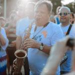 Международный фестиваль Sochi Jazz пройдет с 1 по 4 августа