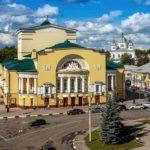 Минкультуры России объявляет конкурс концепций развития Академического театра драмы имени Федора Волкова