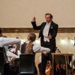 Молодежный симфонический оркестр Республики Татарстан выступит в рамках «Русских сезонов» в Германии