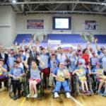 Московская область примет участие в III Всероссийской летней спартакиаде инвалидов