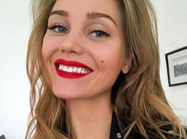 «На лице был полный треш»: Кристине Асмус на съемках жутко испортили лицо, занеся заразу