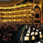 Началась продажа абонементов на музыкальные циклы и лекции в камерных залах Мариинского-2