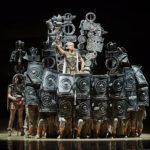Новосибирский академический театр оперы и балета выступит на Исторической сцене Большого театра