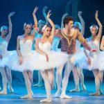 Новосибирский театр оперы и балета представит два спектакля в Большом театре