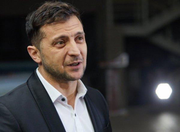 Объявлены итоги выборов в Раду: Зеленский стал диктатором