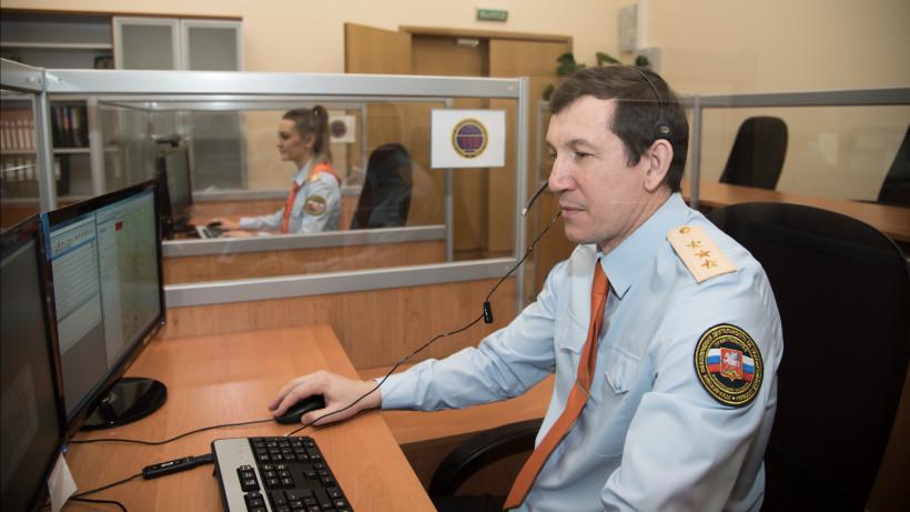 Около 5 тыс. вызовов на ДТП приняла система-112 с помощью оборудования ЭРА-ГЛОНАСС