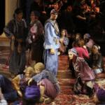 Оперу Чайковского «Мазепа» исполнят в Коломне и Серпухове