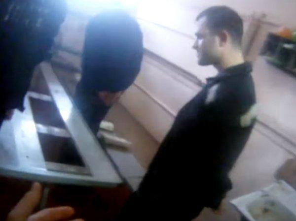 Опубликовано новое видео избиений заключенных в ярославской колонии