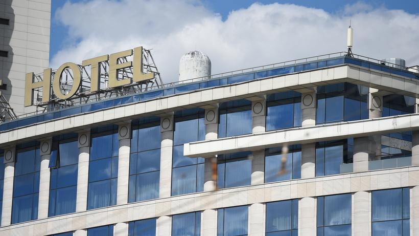 Отели Подмосковья загородного формата загружены на 40%