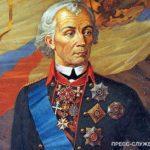 Памятник Александру Суворову установят во Владимирской области