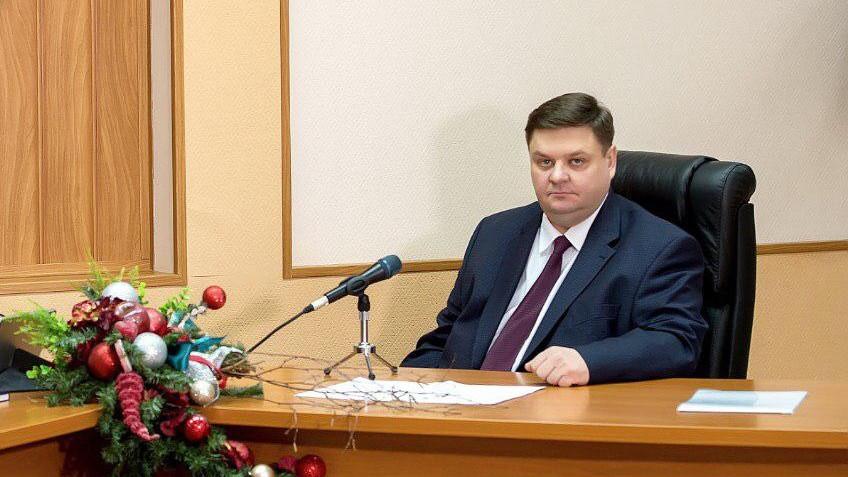 Пестов поздравил с профессиональным праздником занятых в сфере торговли жителей Подольска