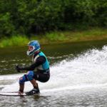 Подмосковные спортсмены примут участие в чемпионате и первенстве России по воднолыжному спорту