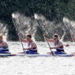 Подмосковные спортсмены примут участие в первенстве мира по гребле на байдарках и каноэ