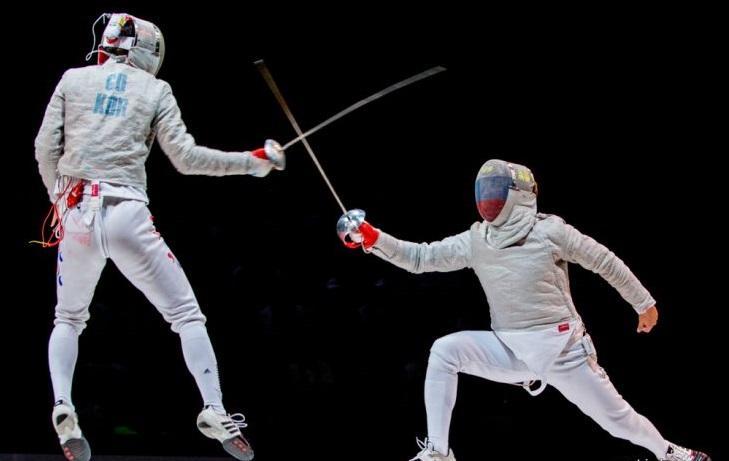 Подмосковные спортсмены продолжают завоевывать медали Универсиады