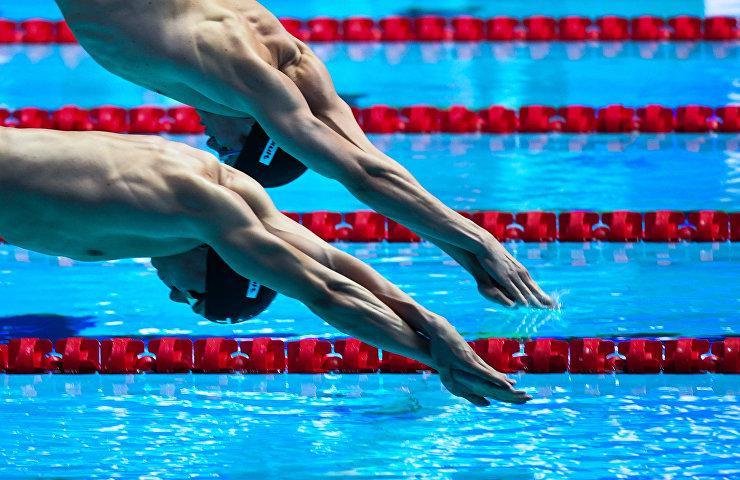 Подмосковные спортсмены завоевали 15 медалей чемпионата мира по водным видам спорта