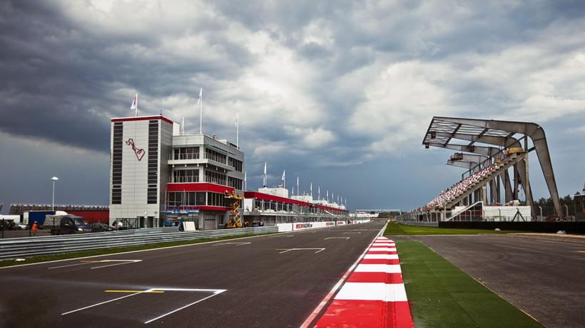 Подмосковный автодром Moscow Raceway примет два спортивных события