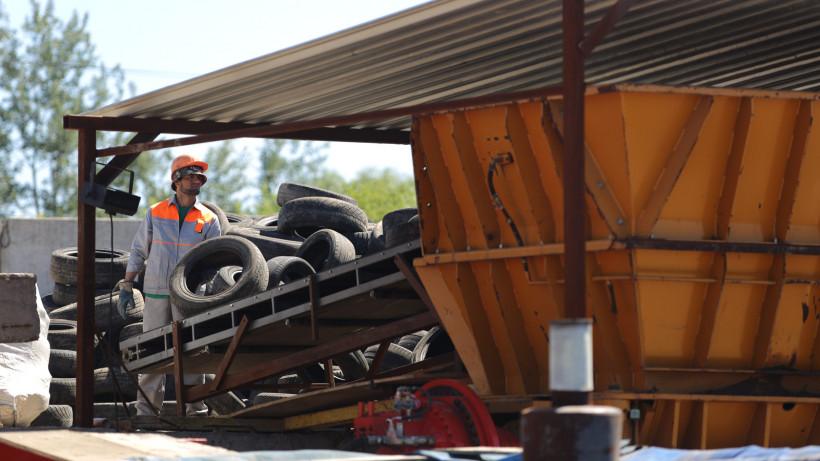 Предприятие по переработке отходов из Люберец получило льготный заем на модернизацию
