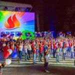 Премьера иммерсивного спектакля состоится на Олимпийской молодежной площадке в «Артеке»