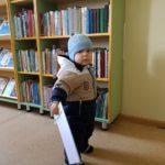 Проект «Кроха. Читальный зал для малышей»