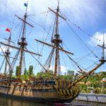 Программа «Флоту России – слава»