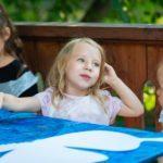 Программа «Лето на усадьбе: творческие мастер-классы для детей»