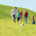 Программа «Спорт – залог здоровья»