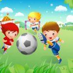 Программа «Веселимся мы, играем и нисколько не скучаем»