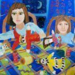 Региональный этап Детского всероссийского конкурса рисунков, посвященных театру