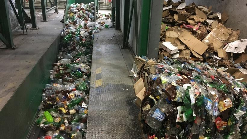 Решение о возведении комплекса переработки отходов в Ликино-Дулеве примут после экспертиз