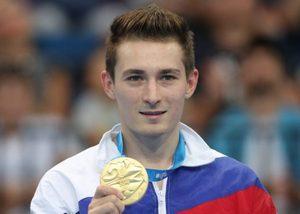 Россияне выиграли общекомандный зачёт II Европейских игр