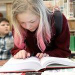 Российская государственная детская библиотека продолжает конкурс видеороликов «I recommend»