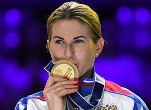 Российские фехтовальщики открыли медальный счёт на Чемпионате мира