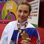 Российские спортсмены завоевали 14 наград в третий день Европейского юношеского Олимпийского летнего фестиваля
